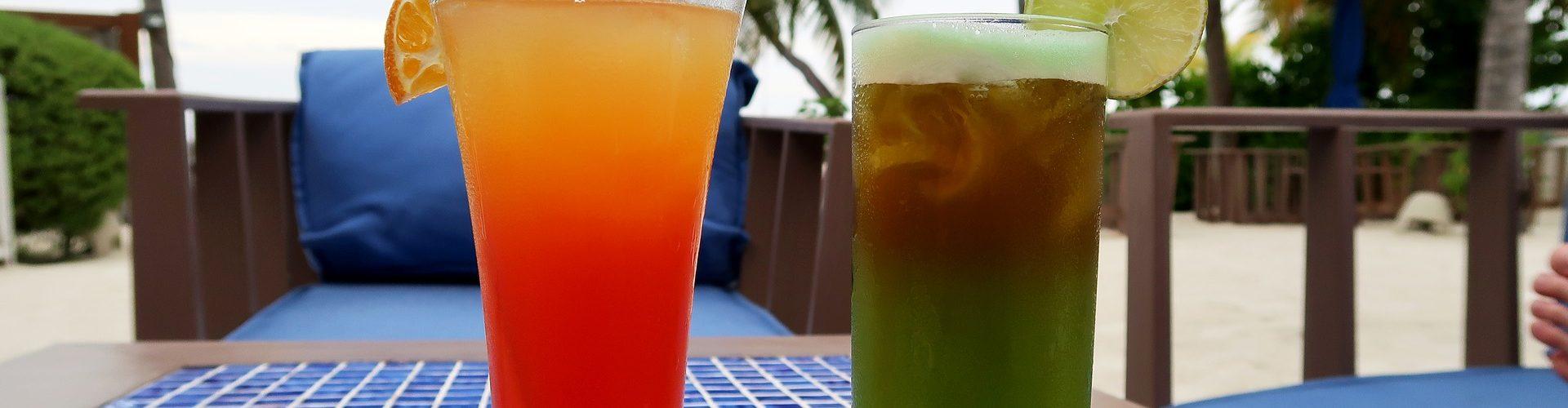 11 Летних напитков, которые сжигают твой жир