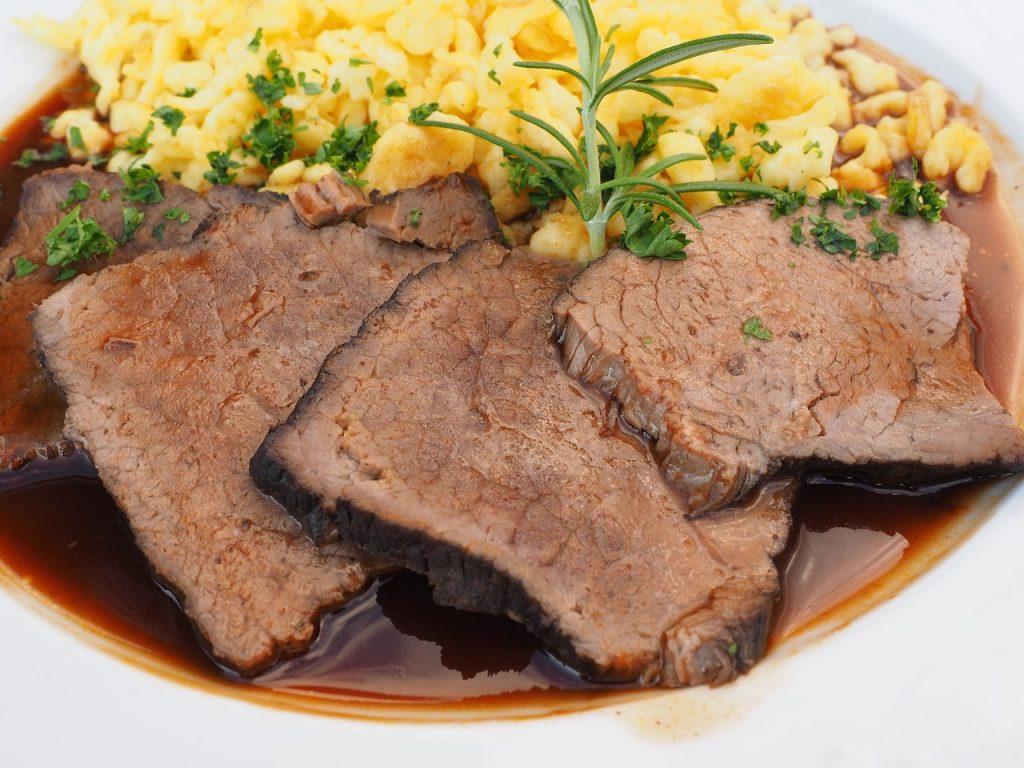 7 Правил Выбора Мяса
