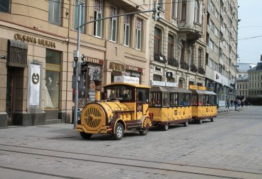 Какой город лучший в Украине для жизни