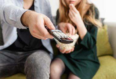 Лучшие семейные фильмы для просмотра с детьми