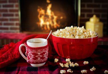 31 фильм на каждый день декабря