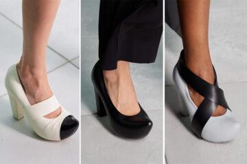 Обувь, которая будет популярной в предстоящем сезоне