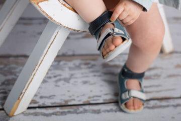 Детская обувь, как сделать продуманный выбор!