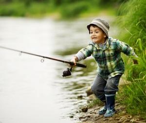 День рыбака: как отметить и что дарить?