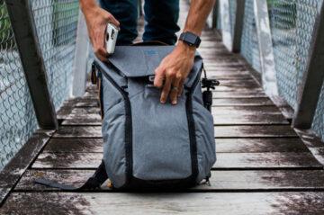 Основные виды рюкзаков